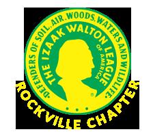 Izaak Walton League Logo - Rockville Chapter